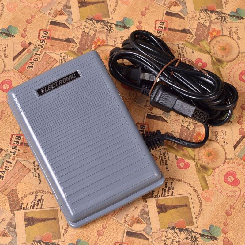 Brother XL5500 XL2600 Dedicado Original Controlador de Pie Hogar - Artes, artesanía y costura