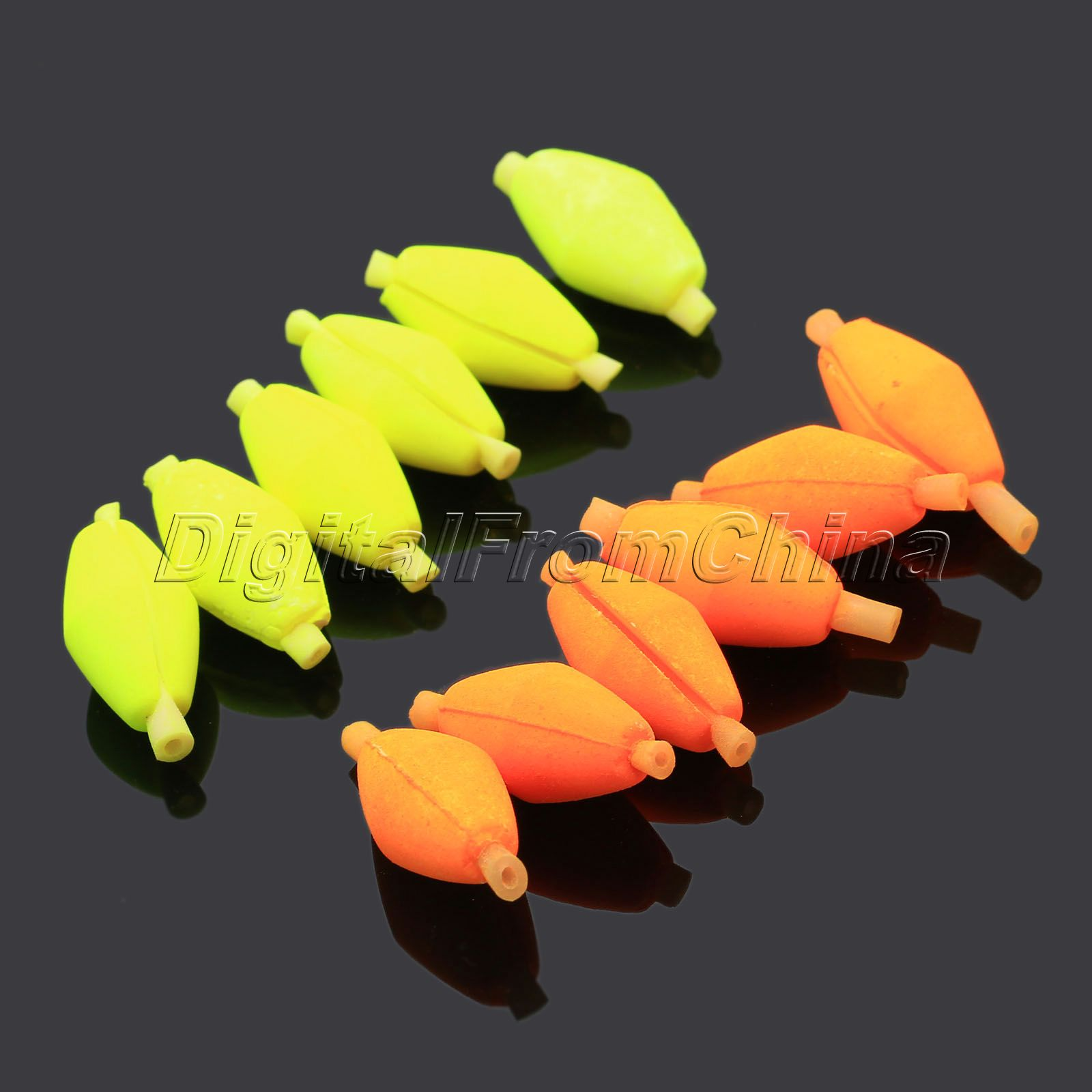 Popular fly fishing bobbers buy cheap fly fishing bobbers for Foam fishing bobbers