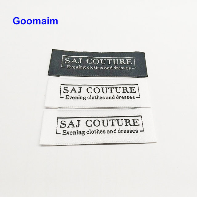 kleding met eigen logo