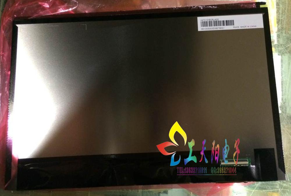 все цены на Original 10.1 inch LCD screen HXTV101EI25L4G0 tablet computer screen онлайн