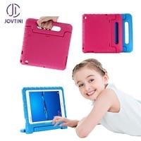 Caso Para Huawei MediaPad T3 8.0 KOB-L09 KOB-W09 8.0 polegadas Safe Kids Prova Robusta Grosso EVA Foam Handle Stand Tablet cobrir