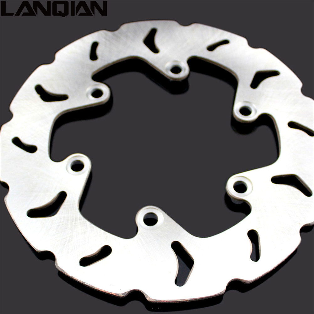 For YAMAHA MAJESTY YP250 YP2 High Quality Motorcycle Accessories Front Floating Brake Disc Rotor All Years keoghs real adelin 260mm floating brake disc high quality for yamaha scooter cygnus modify