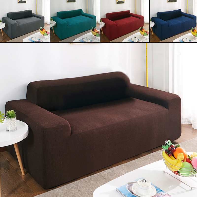 1*Sofa Cover 140-180cm Fit For 2-persons Chair Couch Cover Polyester Durable Dust-proof And Waterproof1*Sofa Cover 140-180cm Fit For 2-persons Chair Couch Cover Polyester Durable Dust-proof And Waterproof