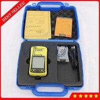 AS8900 4 в 1 Multi монитор газовый детектор газа для кислорода O2 Hydrothion H2S угарного газа СО горючих газов тестер анализатор
