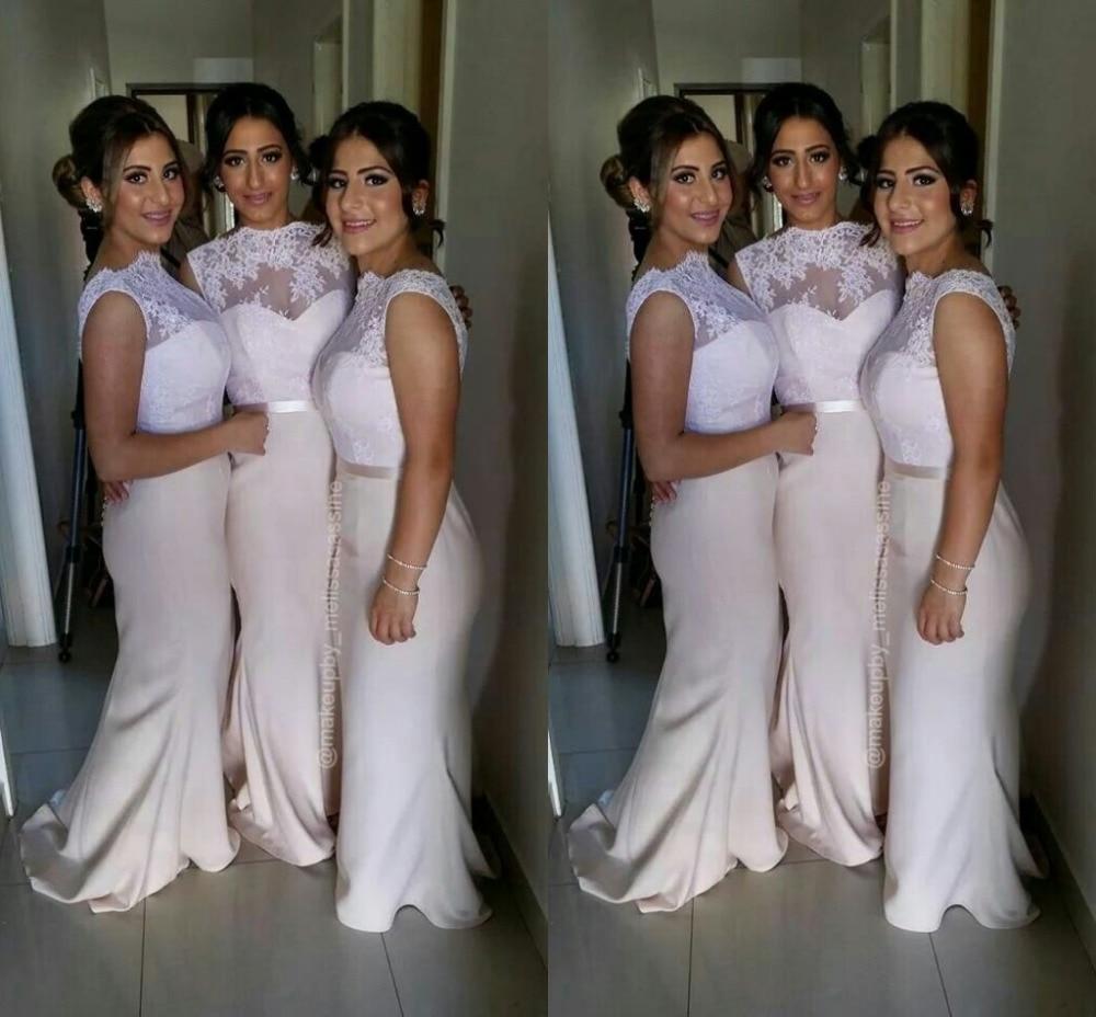 Fancy Bridesmaid Dresses