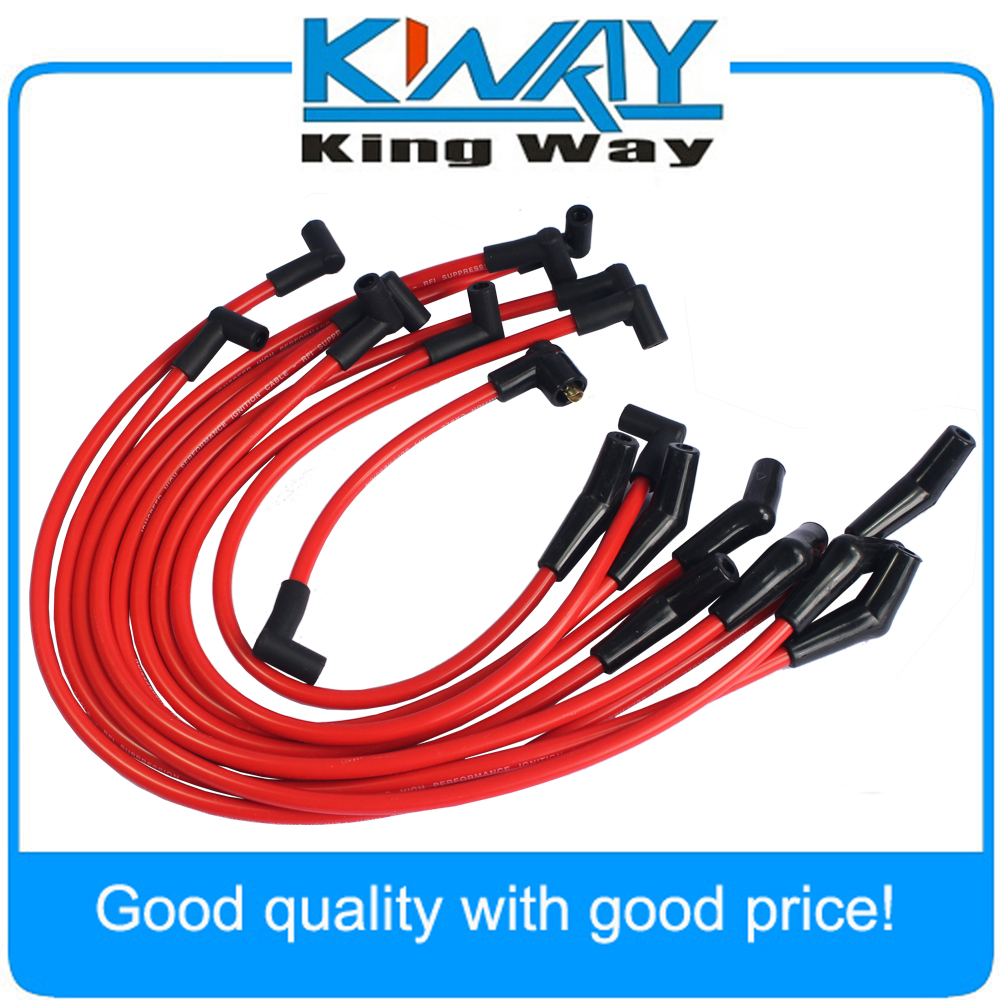 Buy Jdmspeed Spark Plug Wires And Get Free Shipping On 2000 Subaru Forester