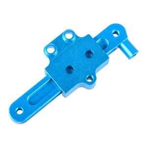 Image 5 - Wltoys 12428 12423 12429 rc carro peças de reposição atualizar metal classis/eixo traseiro/braço/caixa wavefront/engrenagem etc. 12428 peças acessórios