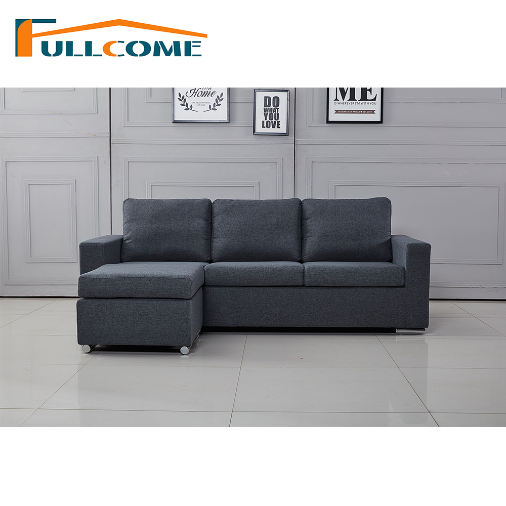 China Home Furniture Modern Leather Scandinavian Sofa Love Seat Chair Sofa Set Living Room Furniture Fabric Chaise Sofa Bed modern living room sofa 2 3 french designer genuine leather sofa 2 3 sectional sofal set love seat sofa 8068