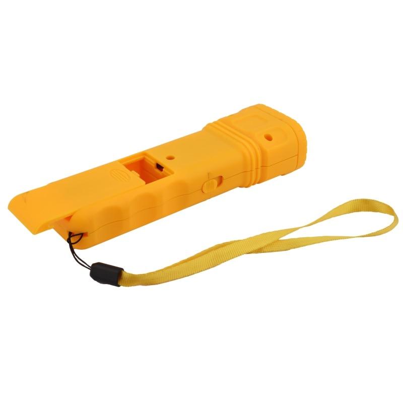 High Quality Ultrasonic Dog Trainer Anti Barking Stop Bark Pet Dog Bark Deterrents Device Trainer Tool pet supplies 3