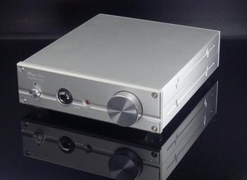 Discrete class A headphone amplifier Refer to Arcam