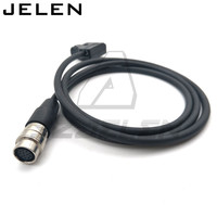 Anton Bauer Power Tap D Tap To 12 Pin Hirose Cable B4 2 3 Lens 0