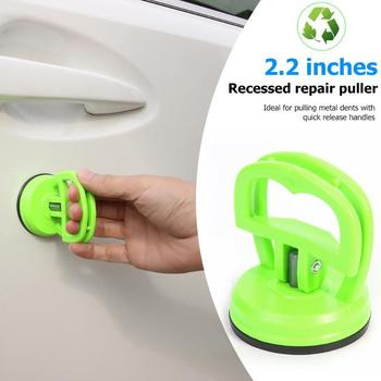 Car Body Dent Ding Remover Puller Sucker Bodywork Panel Repair Suction Cup Tool Paint Dent Repair Tool image