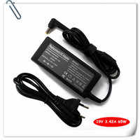 AC Adapter charger for Acer Aspire One D255-1428 D255E-13449 D255E-13455 2000 2010 2020 3000 5336-2634 Laptop Power Supply Cord
