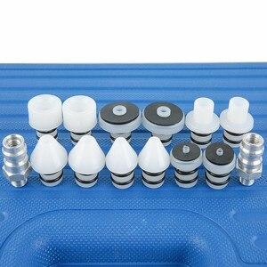 Image 2 - Herramientas de detección de fugas de tuberías de refrigerante de aire acondicionado, sistema de aire acondicionado de automóviles, herramientas de detección de fugas