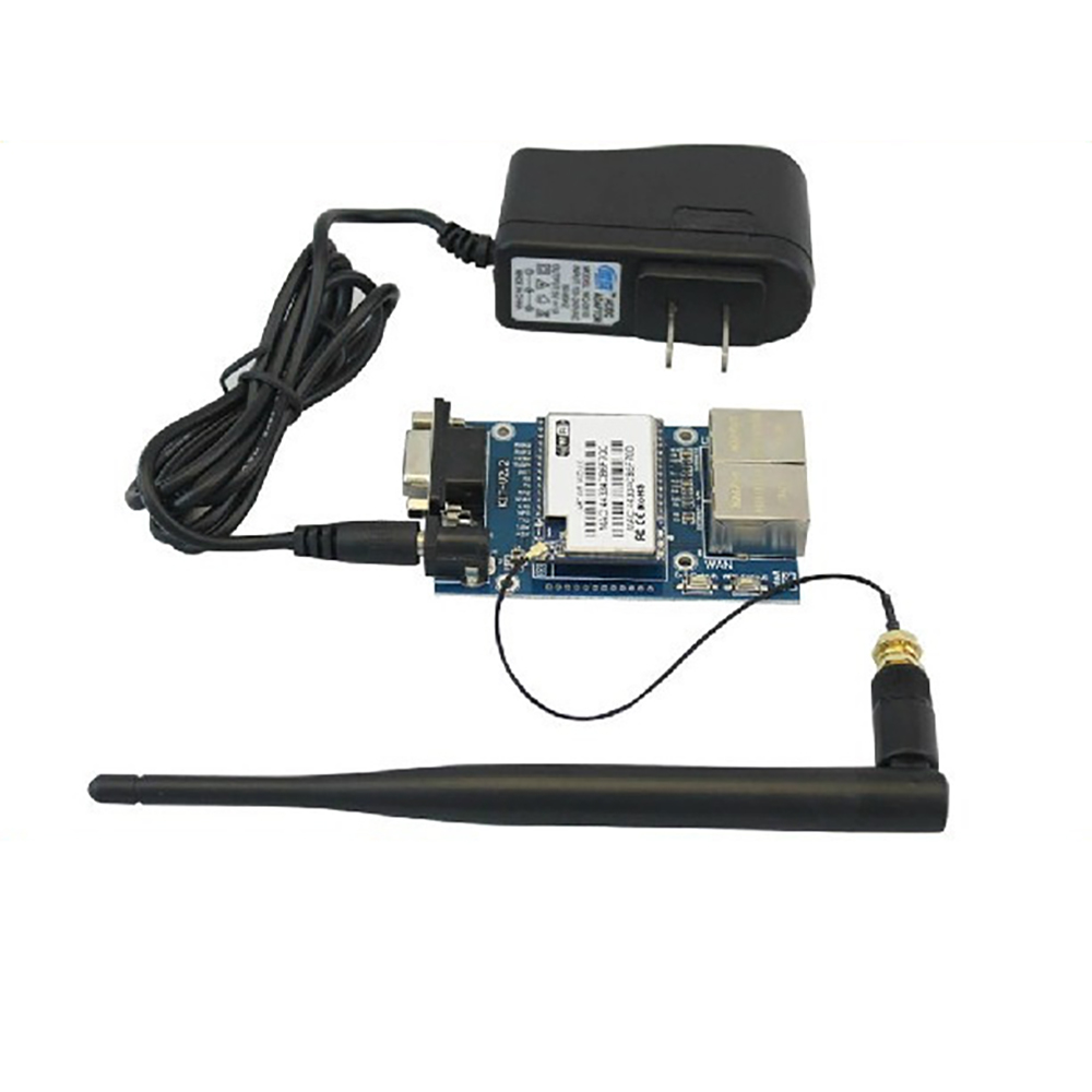 Wireless WiFi Module Uart Serial Port RS232 RS485 To Ethernet Module Board RM04 Development Kit Industrial Grade Intelligent Hom