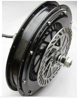 48V 500W brushless gearless hub motor/Electric bicycle rear wheel motor/electric bicycle motor