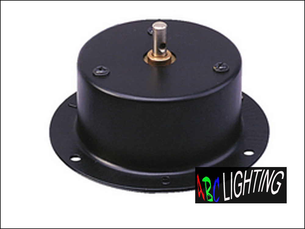 2.5 RPM mirror ball motor AC220-240v motor to hang mirror ball disco DJ light and home party reflect lighting