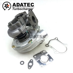 Turbosprężarka garrett GT1752H 454061-0010 454061-5010S 454061-0001 454061 turbina dla renault master II 2.8 TD 114 km S9W700/702