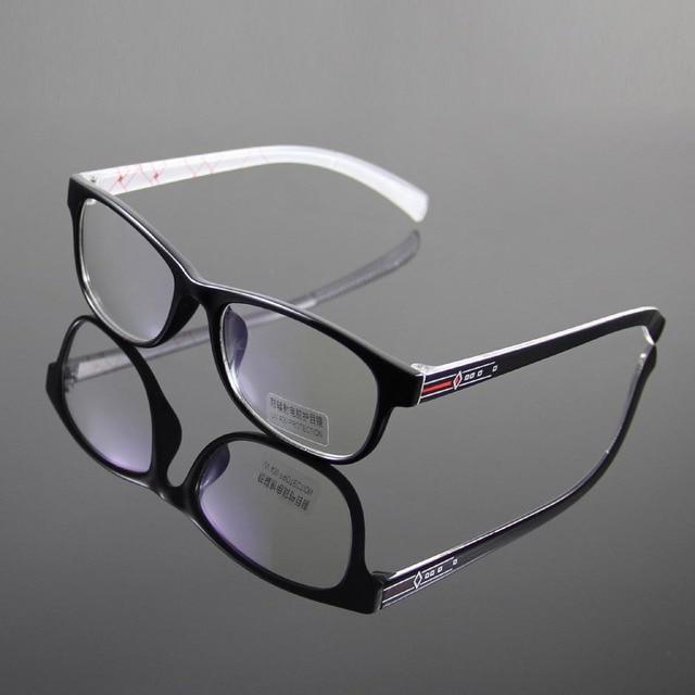 Anti Blue Ray Kacamata Pria Kacamata Wanita Lensa Pemblokir Lampu Biru  Kacamata Komputer Kacamata Kacamata Bingkai ca9805bf3f