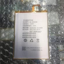 Bateria do telefone móvel para BL-N5000B bateria 5020 mah acessórios móveis de alta capacidade tempo de espera longo para BL-N5000B bateria