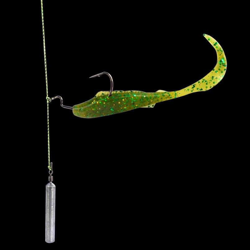 กลางแจ้งตกปลาตะกั่วน้ำหนัก 3.5g/5g/7g/10g/14g Drop Shot น้ำหนักองศา Rotatable คลิปตกปลา Sinker อุปกรณ์ตกปลา