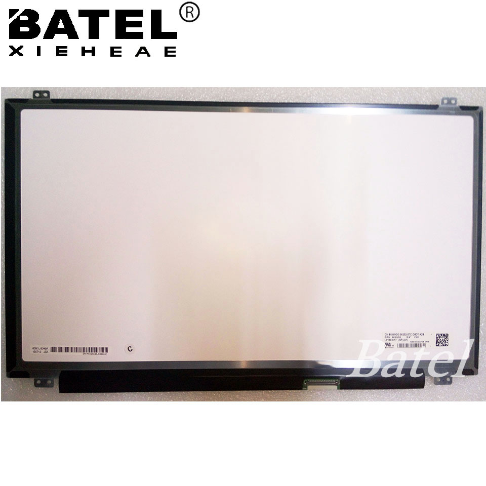 LP156WF7 SP A1 for for Dell P51F LCD Touch Screen Digitizer Assembly 15.6 FHD 1920X1080 LP156WF7 (SP )(A1) LED Display Matrix new 11 6 for sony vaio pro 11 touch screen digitizer assembly lcd vvx11f009g10g00 1920 1080