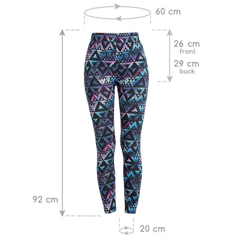 Pantaloni Pz Qualità Di Bottompants Moda Latte Matita Stampato Della Comodi Seta 5 Colori Elastico Sottile Alta lotto Blu Del Leggings Signora S4qxdfU