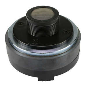 Image 5 - Ghxamp 25 Kern Hoorn Luidspreker Tweeter 25.4 Core Treble Driver Head Titanium Diafragma Professionele Stage 8Ohm 50W