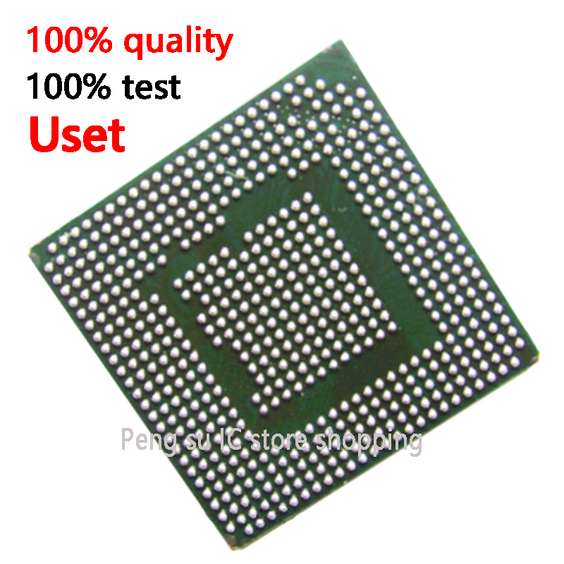 100% Test Very Good Product SIS968 SIS 968 Bga Chip Reball With Balls IC Chips