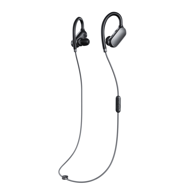 Original Xiaomi Mi Sports Bluetooth Earphone Wireless 4.1 Music Sport Headset Waterproof Sweatproof Earphone mi 313 migix movement music купить дешево в китае
