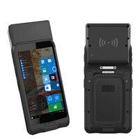 Оригинальный K62H Windows UHF износоустойчивый считыватель радиочастотных меток для планшетов мини ПК телефон КПК водонепроницаемый мобильный т