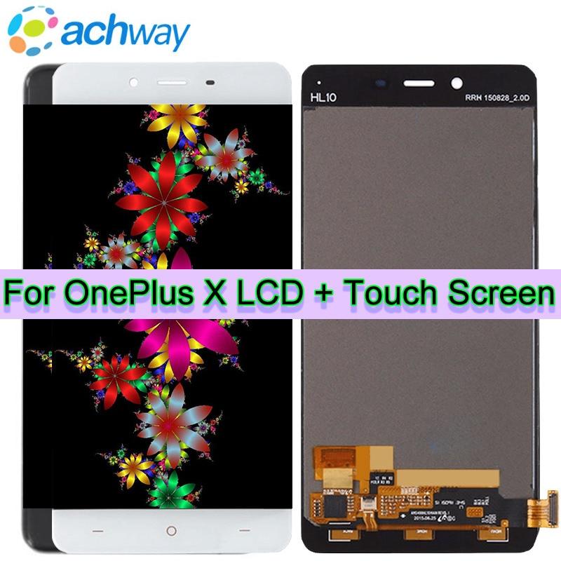 Oneplus X LCD