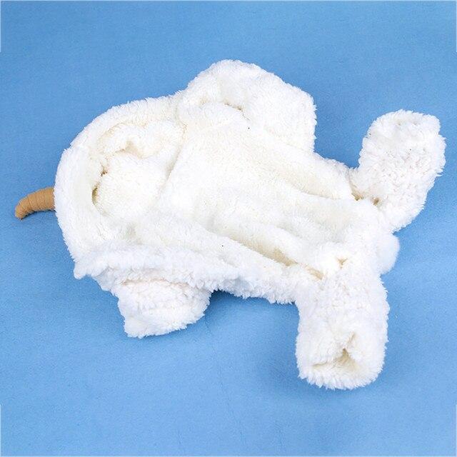 White Sheep Hoodie  6