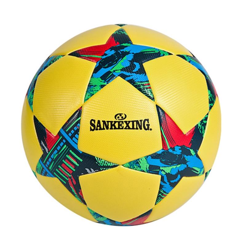 Euro 2016 Balón de fútbol en venta Partido de fútbol para adultos Talla 5 Alemania España Balón de entrenamiento de fútbol francés Precio para fútbol
