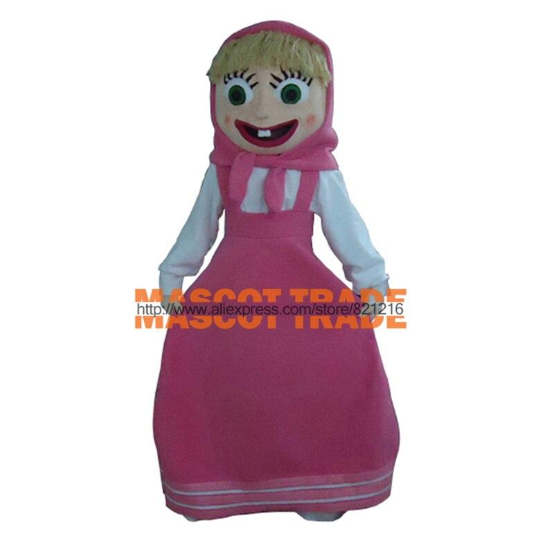Mascotte Costume personnalisé Anime Cosplay Kit Mascotte thème fantaisie robe carnaval Costume pour Halloween fête événement