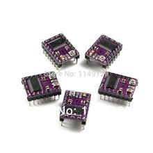 Geeetech 5PCS/LOT StepStick DRV8825 Stepper Driver Pololu Reprap 4layer PCB for 3D Printer Sanguinololu Prusa