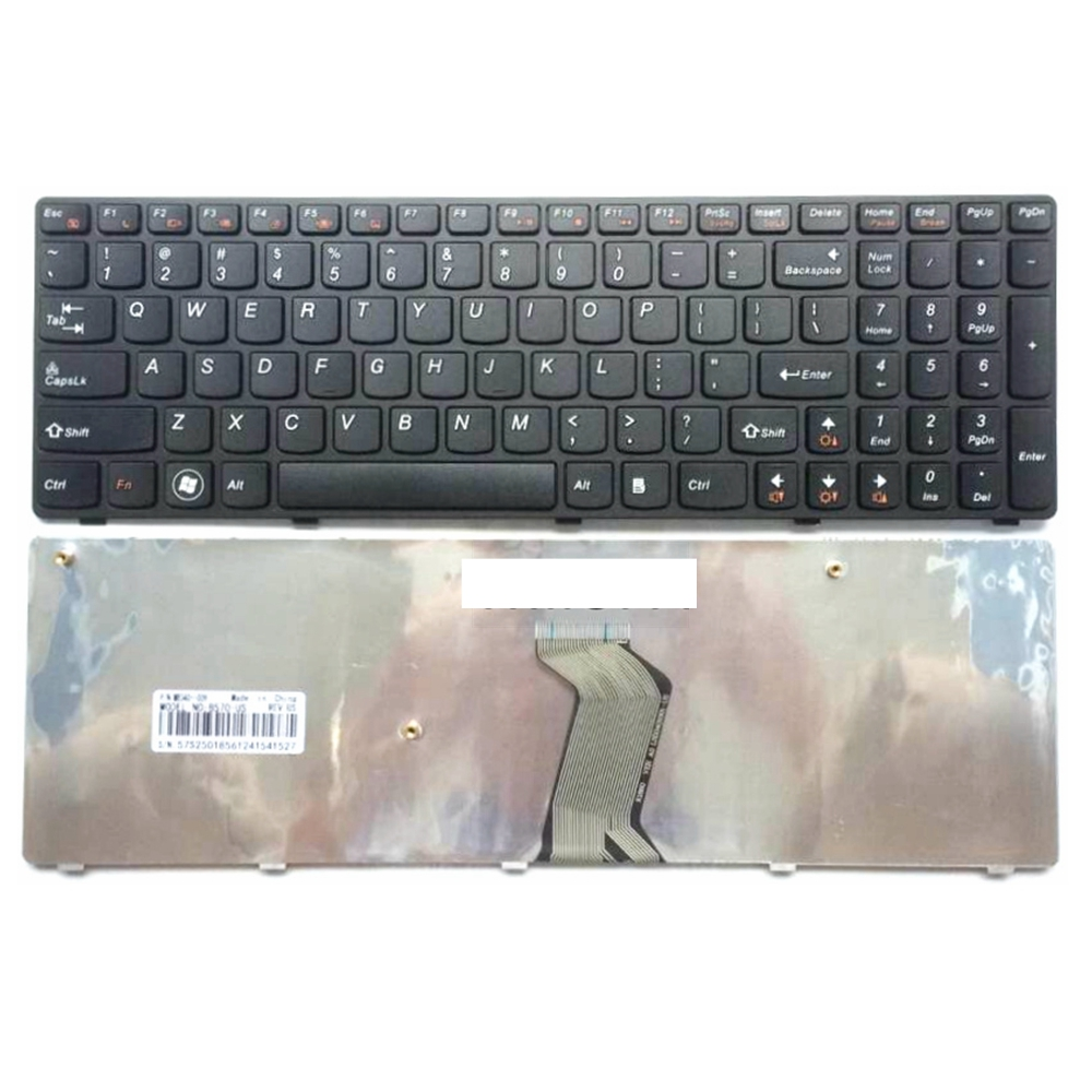 US New Keyboard FOR LENOVO V570 V570C V575 Z570 Z575 B570 B570A B570E V580 V580C B570G B575 B575A B575E B590 B590A brand new original us keyboard for lenovo v570 v575 z570 z575 b570 b570a b570e b570g b575 b575a z565 z560 b590 b590a english