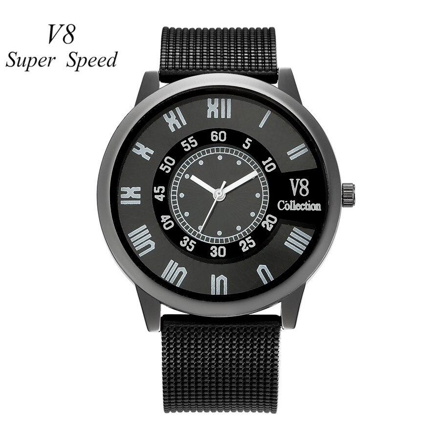 watches men fashion watch 2017 new top brand luxury fashionable WristWatches Man Casual Sport Quartz Silicone