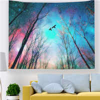 Arazzo Tapisserie Murale Hippie Wall Hanging Tapiz Pared Tela Psichedelico Wandkleed Wandteppich Gobelin Urban Outfitters Hippy