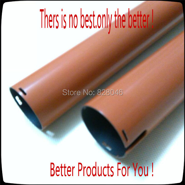 цена Fuser Film Replacement Sleeve For Konica Minolta bizhub C220 C280 C360 Copier,For Konica C220 C280 C360 Fixing Fuser Film Sleeve