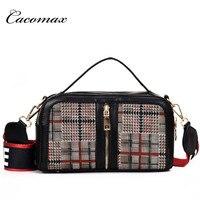 2017 Small Square Package Fashion Handbag Pattern Printed Chinese Style Bird Shoulder Bag Messenger Bag Female