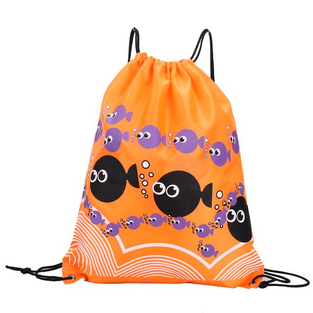 Swimming Waterproof Drawstring Bag