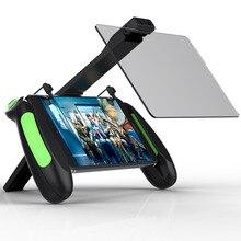 Lidar Com Controlador do Jogo Do Telefone móvel Multifunções Controle Remoto Joystick Gamepad Para PUBG Console Do Jogo Acessórios Novo