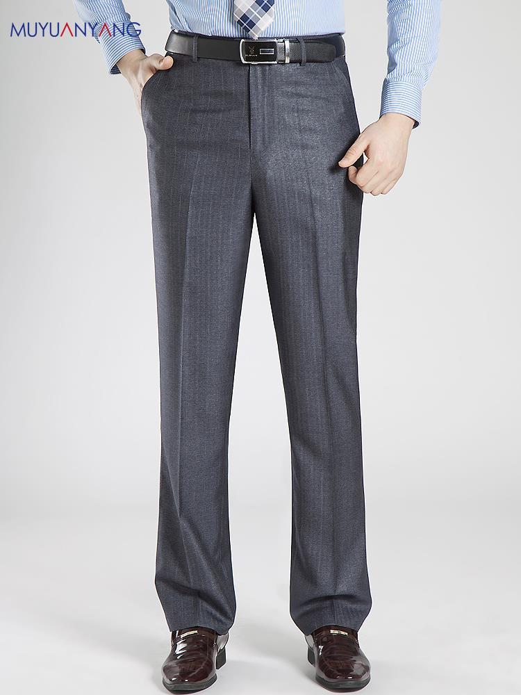 Hip Hop Pockets Overalls Denim Pants Harem Men s Big Size Loose Fit