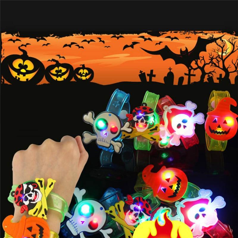 Children's watch cartoon christmas glow watch santa snowman watch kid girl boy Wristwatch bracelet for Children Party gift