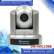 Free Shipping DANNOVO HD 1080P USB Video Conferencing Webcam(DN-HDC13B8)