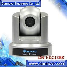 DANNOVO HD 1080P USB Video Conferencing Webcam(DN-HDC13B8)
