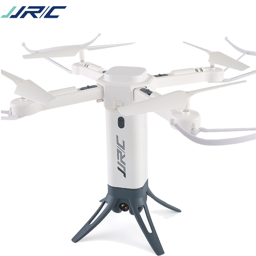 JJRC H51 Rocket Drone 360 WIFI FPV With 720P HD Camera Altitude Hold Mode RC Selfie Elfie Drone Quadcopter RC Helicopter new wifi fpv rc quadcopter with hd camera 2 4ghz remote control rc drone with led night light altitude hold mode 360 degree roll
