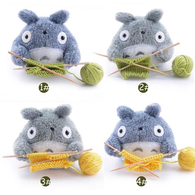 Muñecos de peluche Totoro mi vecino Totoro Anime japonés rellena ...