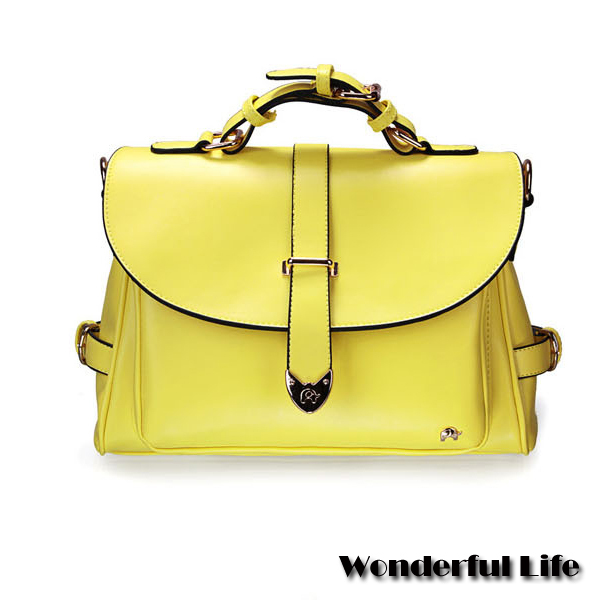 Free Shipping 2013 candy colour bag BG050 New retro messenger bags shoulder bag decorated single arrow bag